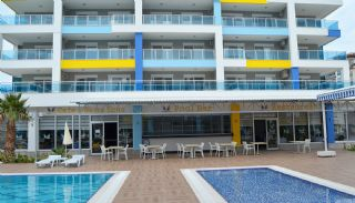 Kestel Seaside Appartements, Alanya / Kestel - video