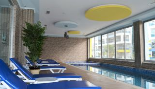 Kestel Seaside Apartments, Alanya / Kestel - video