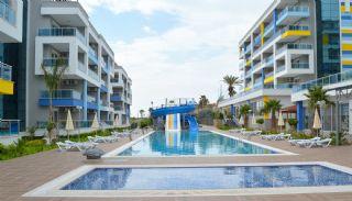 Kestel Seaside Lägenheter, Alanya / Kestel