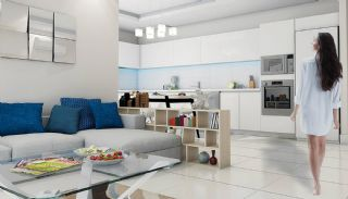Kestel Seaside Appartements, Photo Interieur-1
