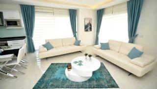 Nouveau Projet à Alanya, Photo Interieur-1