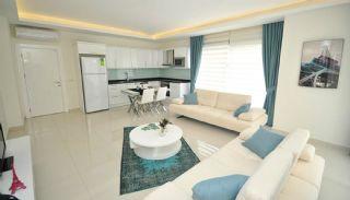 Nouveau Projet à Alanya, Photo Interieur-4