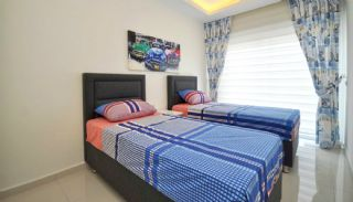 Новый Комплекс в Алании, Фотографии комнат-14