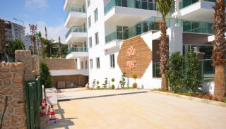 Sun Palast Garten Wohnungen, Alanya / Tosmur - video