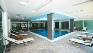 Sun Palace Garden Appartement, Tosmur / Alanya - video