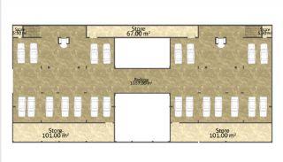 Sun Palast Garten Wohnungen, Immobilienplaene-1