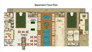 Sun Palast Garten Wohnungen, Immobilienplaene-2