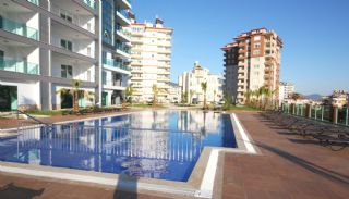 Sun Palace Tower Appartement, Alanya / Cikcilli - video