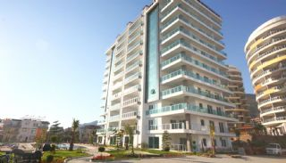 Sun Palace Tower Appartement, Alanya / Cikcilli
