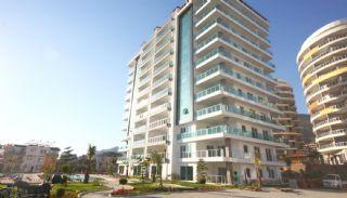 Sun Palace Tower Wohnungen, Alanya / Cikcilli