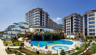 Another World Appartements, Alanya / Centre - video