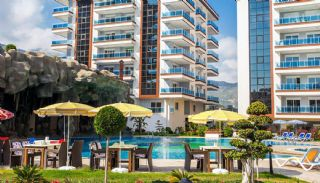 Another World Appartements, Centre / Alanya - video
