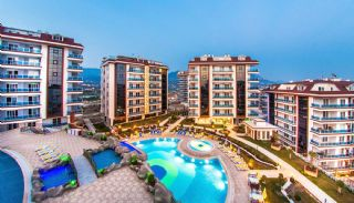 Another World Appartements, Centre / Alanya