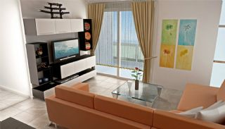Another World Appartements, Photo Interieur-4