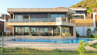 Nature Villas, Alanya / Centre - video