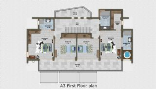 Nature Villas, Property Plans-3