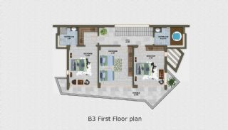 Nature Villas, Property Plans-6