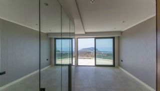 Luxury Property Intertwined with Nature in Alanya Center, Interior Photos-3