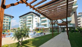 Seafront Alanya Apartments with Rich Social Facilities, Alanya / Kestel - video