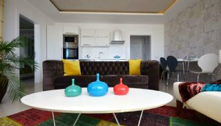 Seafront Alanya Apartments with Rich Social Facilities, Interior Photos-3