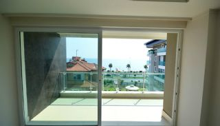 Appartements Bord de Mer Alanya avec Riches Installations, Photo Interieur-15