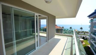 Appartements Bord de Mer Alanya avec Riches Installations, Photo Interieur-16