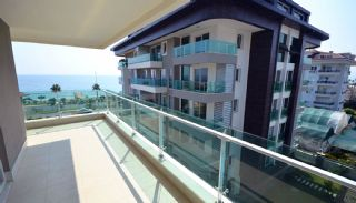 Appartements Bord de Mer Alanya avec Riches Installations, Photo Interieur-17