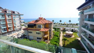 Appartements Bord de Mer Alanya avec Riches Installations, Photo Interieur-18