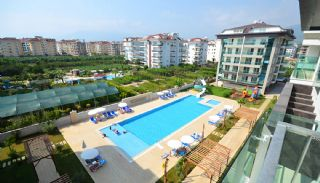 Seafront Alanya Apartments with Rich Social Facilities, Interior Photos-20