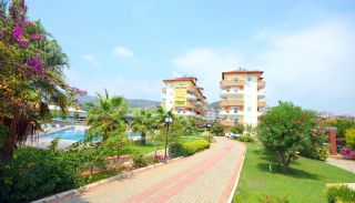 Green Stone Residence, Demirtas / Alanya - video