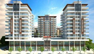 Cakir Residence, Mahmutlar / Alanya - video