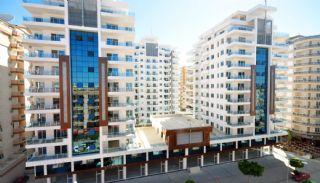 Cakir Residence, Alanya / Mahmutlar - video