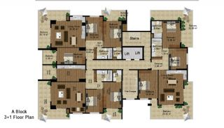 Cakir Residence, Projet Immobiliers-5