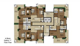 Cakir Residence, Projet Immobiliers-6