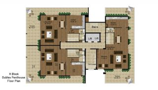 Cakir Residence, Projet Immobiliers-7