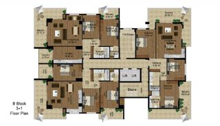 Cakir Residence, Projet Immobiliers-8