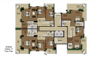 Cakir Residence, Projet Immobiliers-9