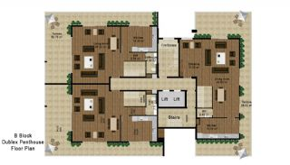 Cakir Residence, Projet Immobiliers-10