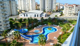 Crystal Garden Appartementen, Alanya / Cikcilli - video