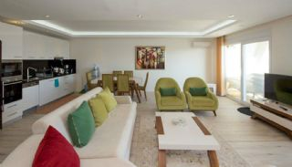 Modern Designed Apartments Close to the Beach in Alanya, Interior Photos-2