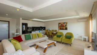 Modern Designed Apartments Close to the Beach in Alanya, Interior Photos-3