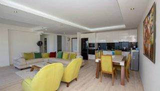 Modern Designed Apartments Close to the Beach in Alanya, Interior Photos-5