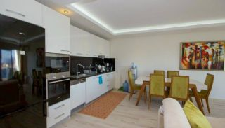 Modern Designed Apartments Close to the Beach in Alanya, Interior Photos-6