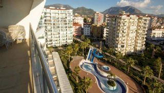 Modern Designed Apartments Close to the Beach in Alanya, Interior Photos-13