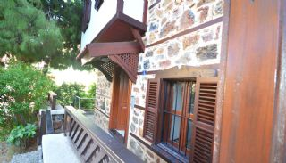 Villa en Pierre Avec Piscine Privée à Vendre à Alanya, Alanya / Centre - video