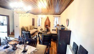 Villa en Pierre Avec Piscine Privée à Vendre à Alanya, Photo Interieur-6
