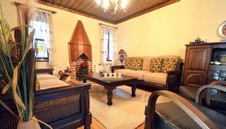 Villa en Pierre Avec Piscine Privée à Vendre à Alanya, Photo Interieur-9