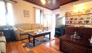 Villa en Pierre Avec Piscine Privée à Vendre à Alanya, Photo Interieur-12