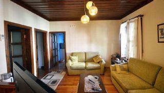 Villa en Pierre Avec Piscine Privée à Vendre à Alanya, Photo Interieur-13