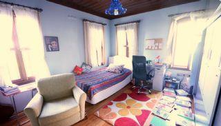 Villa en Pierre Avec Piscine Privée à Vendre à Alanya, Photo Interieur-18